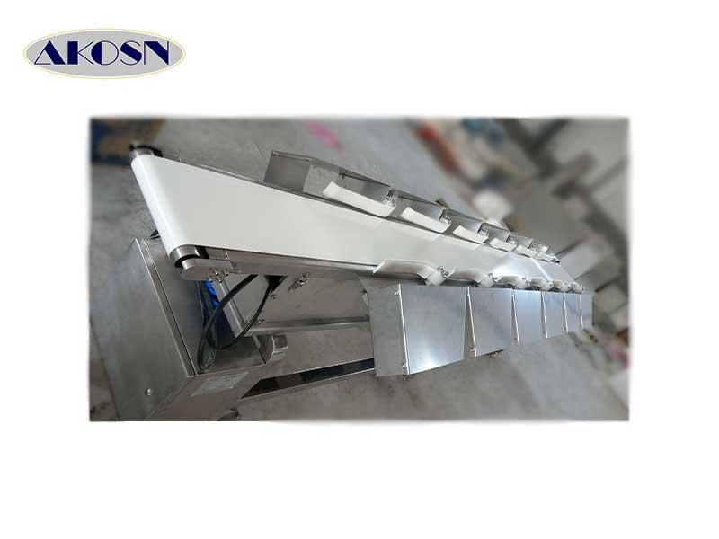 重量分级机CWS-300-12