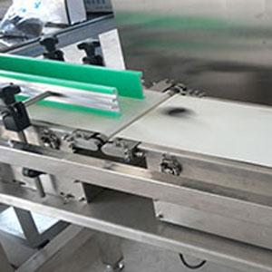 重量分选机的日常清洁及保养工作